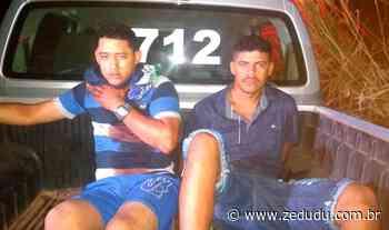 Polícia procura matador de pecuarista em Xinguara - ZÉ DUDU - Blog do Zé Dudu