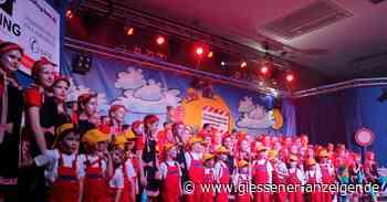 Buseck: Faschingskampagne 2020/21 auf der Kippe - Gießener Anzeiger