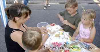 Sommerferienprogramm der Gemeinde Saarwellingen - Saarbrücker Zeitung