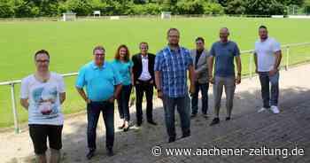 Grenzwacht Pannesheide und SuS Herzogenrath: Neues Zuhause für die Fußballjugend - Aachener Zeitung
