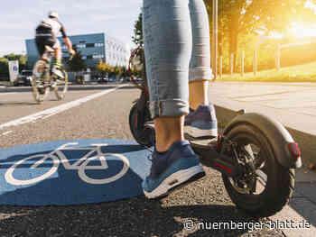 Wo Du mit Inline-Skates, E-Scooter, Skateboard und Co. fahren darfst ⋆ Nürnberger Blatt - Nürnberger Blatt