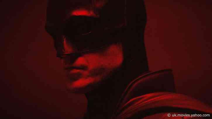 Why Robert Pattinson is going to make an incredible Batman - Yahoo Movies UK
