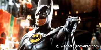 Michael Keaton Meets Robert Pattinson In Awesome Batman Team-Up Fan Art - We Got This Covered