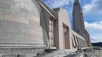 Relance éco : une année blanche pour l'Ossuaire de Douaumont à Verdun - France Bleu