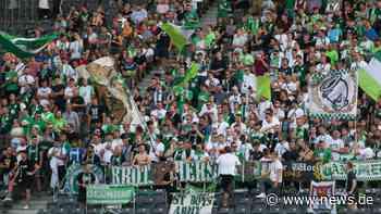 Wolfsburg vs. Bayern im Stream und TV: VfL Wolfsburg gegen FC Bayern München live! - news.de