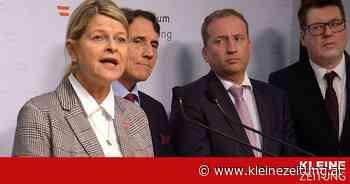 Bundesheer-Reform: Tanner enttäuschte, Soldaten wenden sich ab - Kleine Zeitung