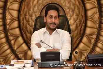 IAS officer in AP CM's office tests positive for COVID-19