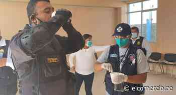 Piura: municipio de Paita repartió dosis de ivermectina a serenos por COVID-19 - El Comercio Perú