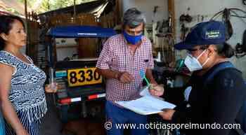 Coronavirus: Reparten Azitromicina e Ivermectina casa por casa en Bagua Grande | LRND | Sociedad – Noticias Peru - Noticias por el Mundo