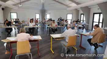 La régie de l'eau entame d'importants travaux à Corte - Corse-Matin