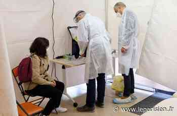 Municipales à Levallois-Perret : 300 tests Covid réalisés, tous négatifs - Le Parisien