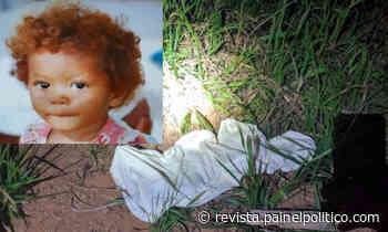 Na região de Ariquemes, homem mata filha de 1 ano e 9 meses à pauladas para 'vingar traição' da esposa - Alan Alex