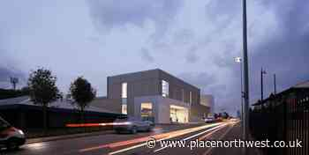 Funding boost for £13m Salford robotics centre - Place North West