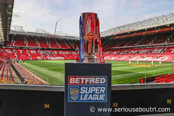Salford director hints Grand Final date - Serious About Rugby League