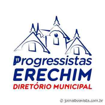 Eleições 2020: Progressistas de Erechim realizam primeiro Seminário de Formação Política - Jornal Boa Vista