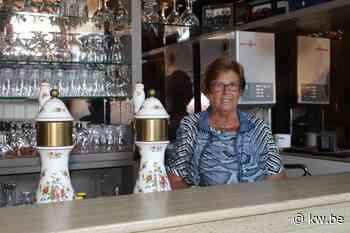 Café Parnassusberg in Hooglede sluit mede door coronacrisis - Krant van Westvlaanderen