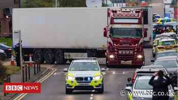 Essex lorry deaths: Man admits offence linked to people-smuggling