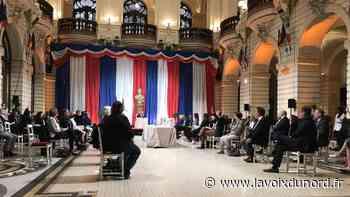 Tourcoing: le budget va donner le ton de ce deuxième conseil municipal - La Voix du Nord