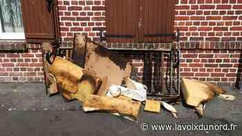 Tourcoing : trois ans de prison après une soirée torride achevée dans les flammes - La Voix du Nord