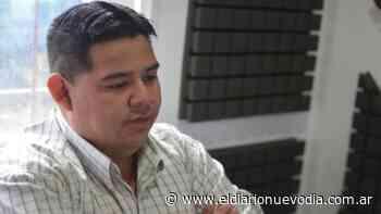 Piden la separación del cargo del edil Maldonado - El Diario Nuevo Dia