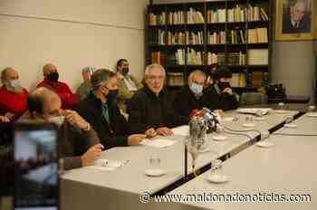 El FA de Maldonado presentó proyecto de creación de un fondo de asistencia social y sanitaria - maldonadonoticias.com