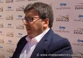 Gerente del complejo turístico Solanas explicó motivos de los despidos producidos - maldonadonoticias.com
