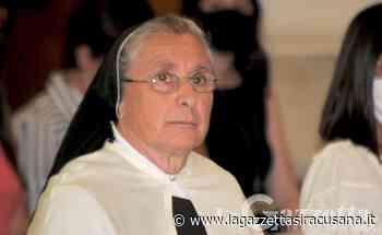 Floridia, suor Lina celebra cinquant'anni di vita religiosa - La Gazzetta Siracusana