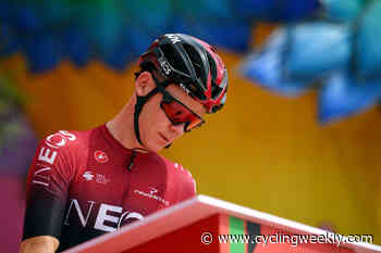 Chris Froome transfer a matter of 'when' not 'if', according to report