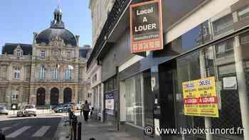 Tourcoing: Comment sauver le commerce de centre-ville? - La Voix du Nord
