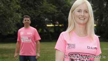 Couple on target to raise €1 million for breast cancer - The Argus
