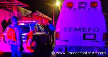 Ultiman a tiros a un hombre en Tlaxco - Linea de Contraste