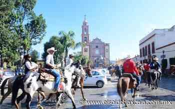 Suspende Tlaxco su feria 2020 - El Sol de Tlaxcala