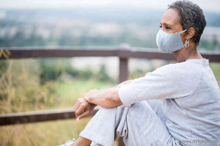 Successful Aging: The pandemic has robbed me of my life's purpose