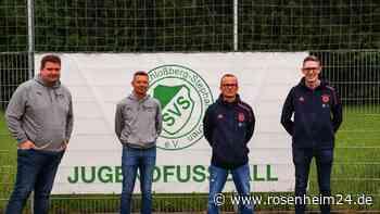 Stephanskirchen: SV Schloßberg wird Kooperations-Partner des FC Bayern München im Jugendbereich - rosenheim24.de