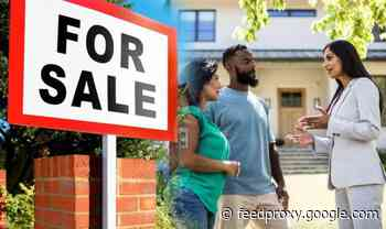 Property crisis: How to hack the upcoming house market crash - according to experts