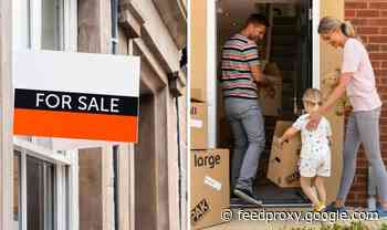 Property news UK: Shock poll finds more than a third of buyers to move by end of summer