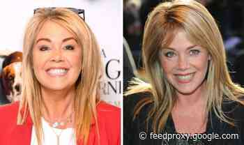 Lucy Alexander home: Where does Lucy live? Inside beautiful home