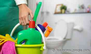 Cleaning sensation Mrs Hinch shares the best products for the ultimate bathroom deep clean