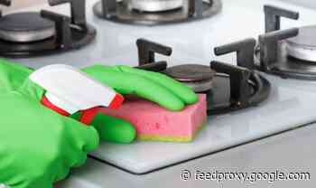 Cleaning: Mrs Hinch shares incredible £1 hob cleaning hack