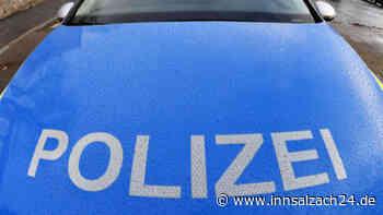 Ampfing/ Point - Auffahrunfall mit drei Beteiligten - Sachschaden von 15.000 Euro - innsalzach24.de