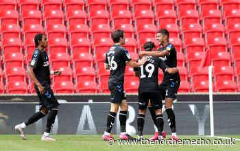 LIVE: Stoke City 0 Middlesbrough 2