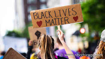 Protests Planned Around Chicago Area in Support of Black Lives Matter Movement