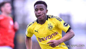 """BVB, News und Gerüchte - Sebastian Kehl lobt Youssoufa Moukoko: """"Gute Voraussetzungen für Bundesliga-Karriere"""" - SPOX"""