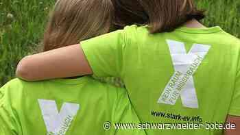 Oberharmersbach: Verein will Kinder vor Missbrauch schützen - Schwarzwälder Bote