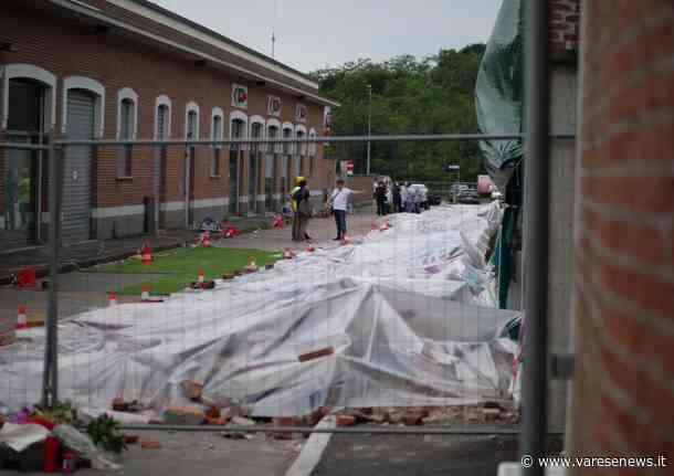 Tragedia di Albizzate: indagato l'amministratore della proprietà immobiliare - Varesenews