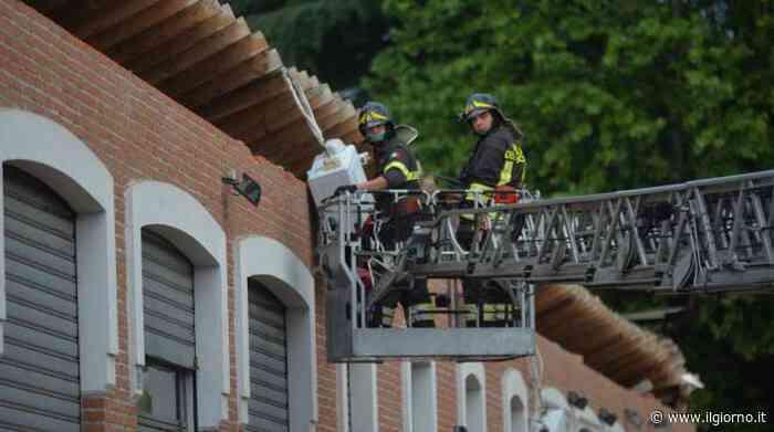 Tragedia di Albizzate, indagato Ad società proprietaria edificio - IL GIORNO