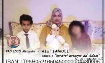 Tragedia di Albizzate aperta una raccolta fondi per la famiglia distrutta - Prima Como