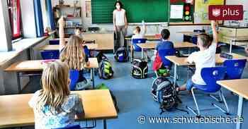 Normalität kehrt in Grundschule Aitrach zurück - Schwäbische