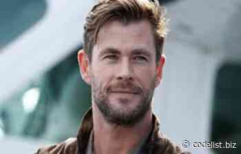 The bad play of Chris Hemsworth and Elsa Pataky Miley Cyrus What Is the purpose? - Code List
