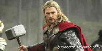 Chris Hemsworth Reportedly Isn't Happy About Being Replaced As The MCU's Thor - We Got This Covered
